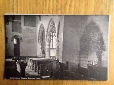 St George's Church Kirkdale postcard 1909