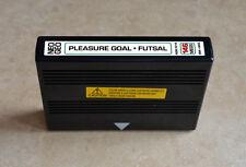 Pleasure Goal/Futsal MVS • Neo Geo JAMMA Arcade System • SNK Football Soccer