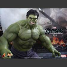 Hot Toys Avengers HULK Movie Masterpiece 1:6 Figure MMS186 Original