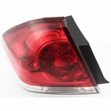 New Driver Side New Driver Side CAPA Tail Light For Chevrolet Impala Limited