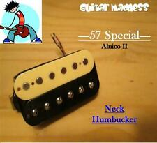 G.M. 57 Special Alnico II Zebra Humbucker Neck 50mm(4-wire) for Gibson Epiphone®