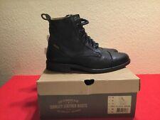 Levi's Emerson Herren Stiefelette Boots (225115-872-59) Schwarz Gr:41 neu in Kar