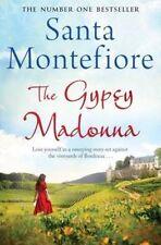 The Gypsy Madonna von Santa Montefiore (2016, Taschenbuch)