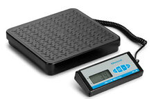Brecknell Ps150 Digital Bench Scale 150 lb X0.2 lb,Ac adapter included,Brand New