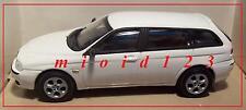 1/43 - Alfa Romeo 156 SW - Bianco - Die-cast Cararama