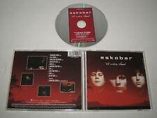 Eskobar/til we 're Dead (v2/vvr1009428) ALBUM CD