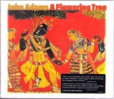 JOHN ADAMS A FLOWERING TREE 2CD Jessica Rivera Russell Thomas Eric Owens Sellars