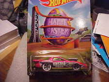 Hot Wheels Happy Easter Pro Stock Firebird