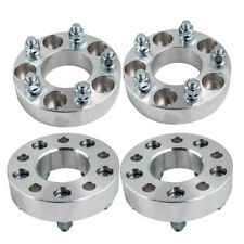 4x PCD Wheel Spacers Adapters 35 mm 5x114.3 para PRE-AU Ford Falcon AU BA BF FG