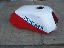 Hercules Prima GT Typ545 Mofa Mokick Tank Kraftstofftank Benzintank unrestaurier