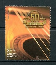 Mexico 2016 MNH La Rondalla de Saltillo 50th Anniv 1v Set Guitars Music Stamps