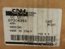 OEM CNH 87304344 Rear Axle housing assembly