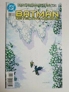 Detective Comics (1937) #723 - Near Mint - Sealed