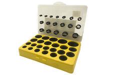 Kit guarnizioni o ring 42 misure diverse 666 pezzi anelli set gommini 02077