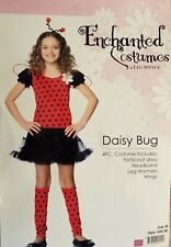 Daisy Bug by Enchanted Costumes #C48106 Child Lady Bug for playtime and dress up