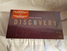 Coffret cd discovery l'intégral pink floyd coffret 14 cd  Neuf
