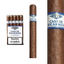 Casa De Nicaragua Churchill - 10 Zigarren im Bundel handmade in Nicaragua !