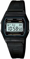 CASIO Standard F-84W-1 Men's Watch New