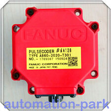 1 Piece Used Fanuc A860-2020-T301  Tested in good condition