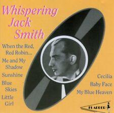 Smith, 'Whispering' Jack - Whispering Jack... - Smith, 'Whispering' Jack CD 0SVG