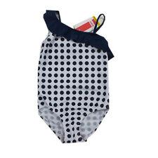 Kanz Bademode Badeanzug Schwimmanzug Kinder Mädchen Kinder Gr.116,128,140