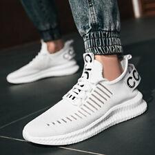 Men's Outdoor Sports Running Shoes Fashion Gym Casual Walking Tennis Sneakers