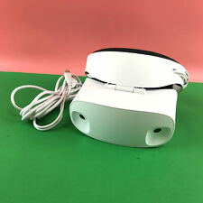Dell Mixed Reality Visor VR Headset VR118 White #U5341