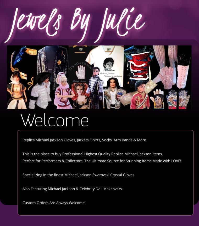 Jewels By Julie