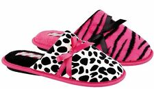 Unbranded Women's Animal Print Slippers