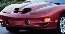 98-02 Firebird Trans Am Front Bumper Cover, New GM *12335523