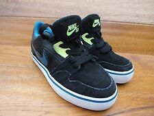 promo code 99baf 672a4 Nike Ruckus Low Skate Shoes Casual Trainers UK 3 EUR 35.5
