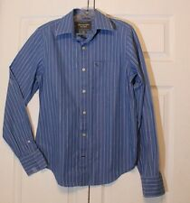 Abercrombie & Fitch Men's Shirt Size Small