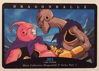 Ref61 Carte Dragon Ball Z 301