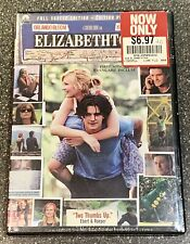 New! Elizabethtown Full Screen Dvd (2006) - Factory Sealed with Free Shipping!