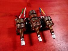 Pioneer QX-8000/8000A Quad Receiver Balance Control Board & Potentiometers Pots