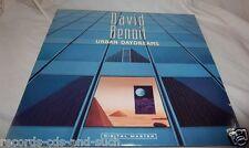 DAVID BENOIT-URBAN DAYDREAMS-GRP GR-9587 NEW SEALED VINYL RECORD ALBUM LP