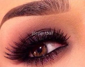 Makeup Loose Powder Glitter Eyeshadow Eye Shadow Multi Color Cosmetic Pigment