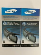 Samsung SSG-3050GB 3D Active Glasses For 3DTV