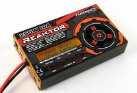 TURNIGY REAKTOR 250W 10A BALANCE CHARGER ICHARGER 106B+