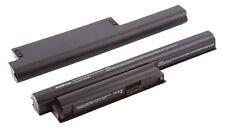 4400mAh Laptop Battery for SONY VAIO SVE151E11M SVE15 SVE14 PCG-91211M