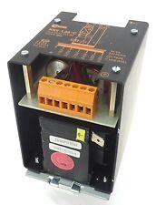 EES KSV 1,25-C Netzteil Power Supply Netzgerät für PLC-System Trafo 24VUC 34VA