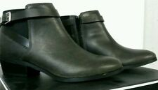 Diana Ferrari Women's Solid Ankle Boots