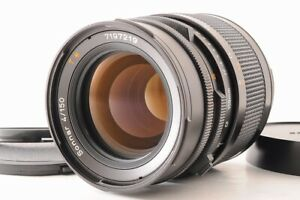【MINT】Hasselblad CF Carl Zeiss T Sonnar 150mm F4 MF Lens For 500 503 From JAPAN