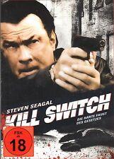 Kill Switch - die harte Faust des Gesetzes , NEU und verschweißt , Steven Seagal
