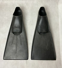 Voit Scuba Diving Snorkel Fins Large 11-15 Swimming Floating Flippers