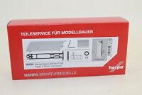 Herpa 083782  Meiller-Kippmulde für 8x4 LKW 1:87 H0 NEU in OVP