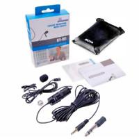 BOYA BY-M1 Omni Lavalier Microphone for SmartPhones,DSLR,PC (19 feet) USA seller