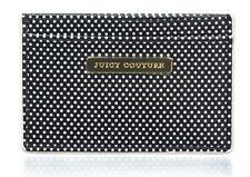 Juicy Couture Women's Fullerton Daisy Wallet Black RRP£50 (987)