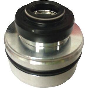 KYB - 120244400101 - Rear Shock Complete Seal Head Yamaha,Kawasaki YZ 125,KX 500