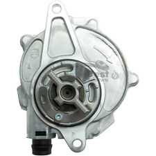 One New OE Supplier Power Brake Booster Vacuum Pump 724807580
